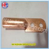 Doubles terminaux en gros d'en cuivre d'orifice du constructeur direct (HS-DZ-0042)