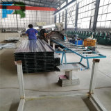 Fornitore di plancia d'acciaio perforata per l'armatura