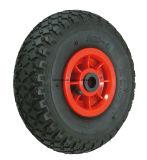Rodas de borracha pneumático de alta qualidade (400-8)