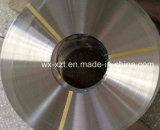 Muelle helicoidal plano Material 301 tiras de acero inoxidable