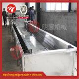 Máquina de lavar da fruta dos vegetais de China para a linha completa