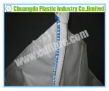 Flexível FIBC Bulk Big Ton Bag usado para frete Container