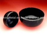 Capuchon droit d'acier du carbone (ASME B16.9-1993)