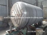 Les réservoirs de stockage de l'eau horizontale sanitaires des navires
