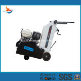 Car-Working Walk Behind Concrete Saw for Salts one Concrete and Asphalt Road with Honda Gx390 13HP (JXC-400GA)