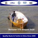 Bestyear 575 Sloepen Boot
