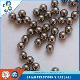 Rolamento do material de atrito na esfera de aço inoxidável E50100
