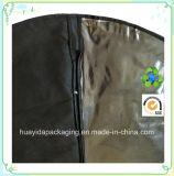 カスタマイズされたFoldable非編まれたスーツカバー服装の衣装袋