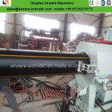 二重プラスチックファイバーの機械を作る編みこみの適用範囲が広い絶縁体の管の放出