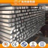 Huge Selection standard Aluminum Flat bar of From Foshan Factory