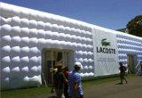 70d tenda gonfiabile di nylon, 12*12*6m