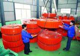 고능률을%s 가진 중국 광업 철 자석 분리기