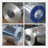 JIS G3302 helle Oberflächenbehandlung walzte galvanisierten Stahlring kalt