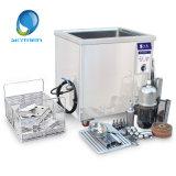 Nettoyage ultrasonique industriel de Digitals/machine à laver pour les produits électroniques