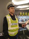[سنكن] شرطة [لد] كتف [ورنينغ ليغت]