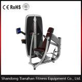 Tz-005 a posé la presse de poitrine/le matériel construction de corps/matériel de gymnastique/machine d'exercice