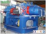 14 '' Xk360 molino abierto compacto de goma del mezclador del molino/dos rodillos