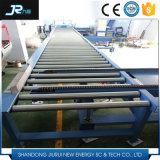 Système de convoyeur à chaînes de rouleau de convoyeur d'acier inoxydable