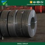 Tira suave laminada a alta temperatura do aço de carbono do preço de fábrica Q235B de China HRC