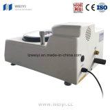 Matel Sample를 위한 수동 Abrasive Grinder Lapping Machine