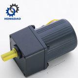 Motor da engrenagem da C.A. de Hongdao para o alimento Mixer_D da picadora de carne do misturador