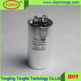 Cbb65 70UF 370V AC Motor Run and Start Capacitor for Air Conditioner