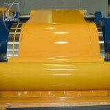 Цвет изготовления покрыл катушку & лист гальванизированные PPGI стальные