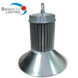 Яркость и дешевый UL Dlc IP65 100Вт Светодиодные лампы с Meanwell высокого Bay & Bridgelux