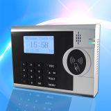 Tiempo RFID registrador de atención con servidor web ( S400 )