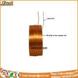 Bobina de aço elétrica de bobina de cobre esmaltada com preço competitivo