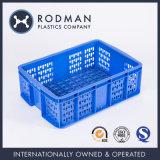 網デザインロッドマンSGS第25の販売のためのスタック可能食糧HDPEのプラスティック容器