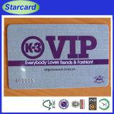 Garantia de qualidade Cartão de identidade de membro