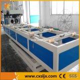 Tubos de plástico SGK Serie Auto Belling Máquina