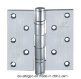 """防火扉および金属のドア(5 """" X5 """" X4.5mm-2BB)のためのSUS304背出し蝶番"""