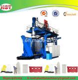 Grande macchina di modellatura dello stampaggio mediante soffiatura dell'HDPE del serbatoio