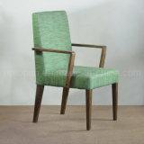 普及した商業レストランの椅子の木の食事の椅子(SP-EC614)