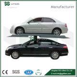 Gg марки Ce гидравлический стояночный двух автомобилей ни одной процедуры POST система подъема (POP20/2100)