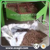 Resíduos de madeira de árvores de pelotas de linha de Pelotização máquina de reciclagem de biomassa