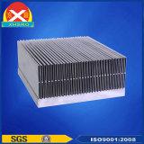 Алюминиевый теплоотвод для регулятора электрического автомобиля