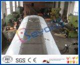 Depósito de leche de acero inoxidable SUS304