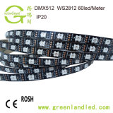 IP20 una garanzia DC12V&#160 da 2 anni; 5050 Striscia nera flessibile dell'indicatore luminoso LED