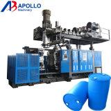 Het volledige Automatische HDPE van 4 Gallon Vormen die van de Slag van de Trommel Machine maken