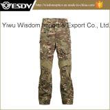 4 Camouflage Pant&Trousers, Eenvormig Leger van het Gevecht van kleuren de Tactische