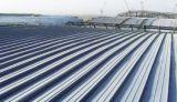 Le bâtiment des matériaux de toiture en alliage aluminium feuille (400-300 YX65 300 / / / 400/430/420)