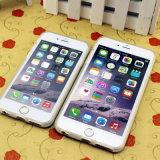 iPhone 6s más caja móvil del teléfono celular de la cubierta de encargo del modelo