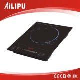 純粋な銅のコイルが付いているセンサーの接触誘導の炊事道具を滑らせる家庭電化製品