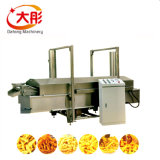 Jinan Datong Kurkure Niknaks collations Making Machine alimentaire