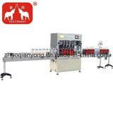 A fábrica barato Líquido Semi-automático máquina de enchimento de óleo