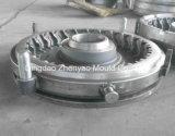 7.00-12 Molde sólido del neumático del uso de la carretilla elevadora del vehículo de la industria