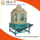Hotsale древесных гранул и кормов машины охладителя